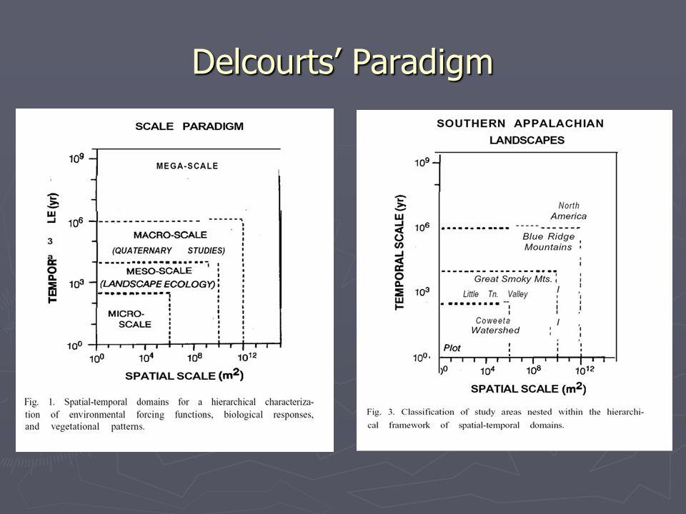 Delcourts' Paradigm