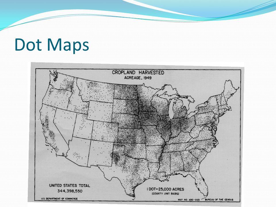 Dot Maps