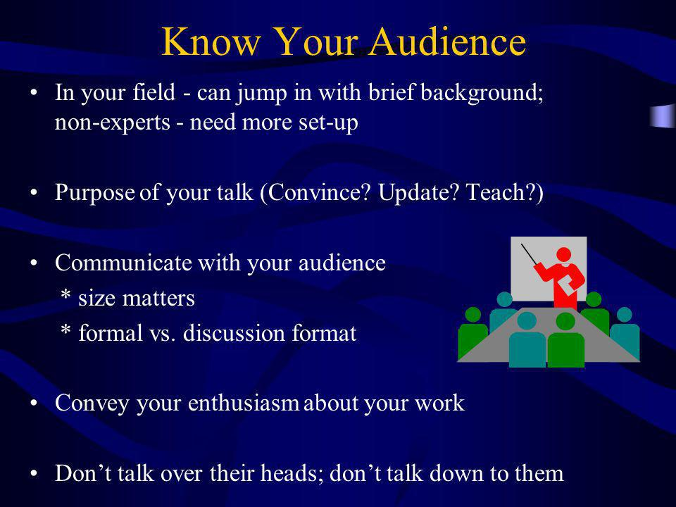 How You Say it Matters VERBAL SKILLS Slow down.