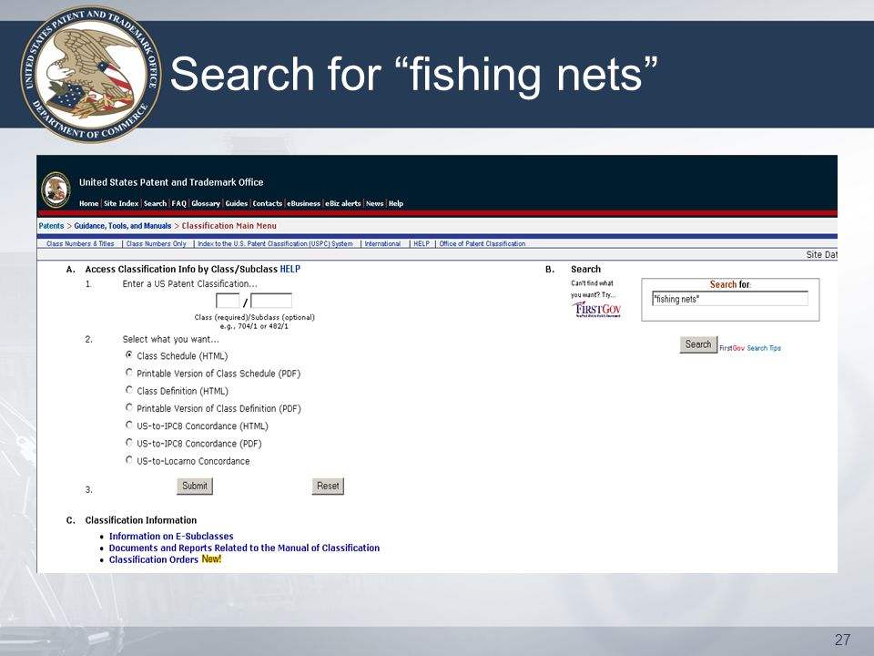 "27 Search for ""fishing nets"""