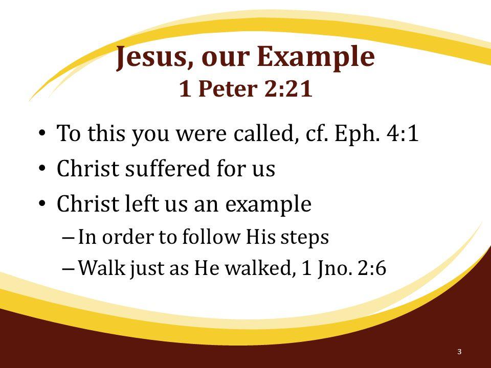 Genuine obedience to God, Heb.5:7-9 Genuine obedience to God, Heb.