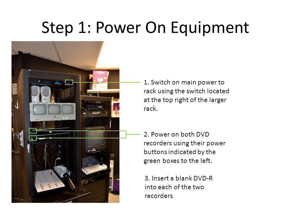 DVD Recorder Detail 1.