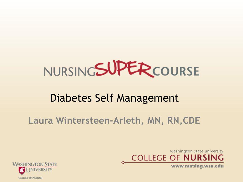 Chronic Complications of Diabetes Macrovascular o Cardiovascular Disease o Cerebral Vascular Accident o Peripheral Vascular Disease