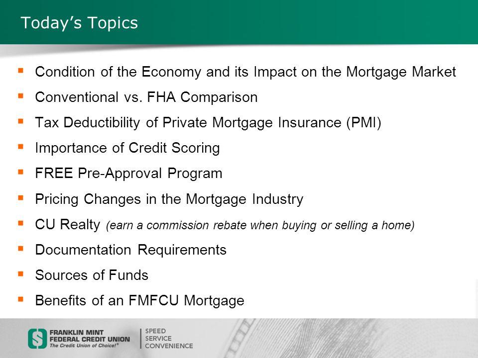 September 18, 2013 Drexel University Mortgage Seminar