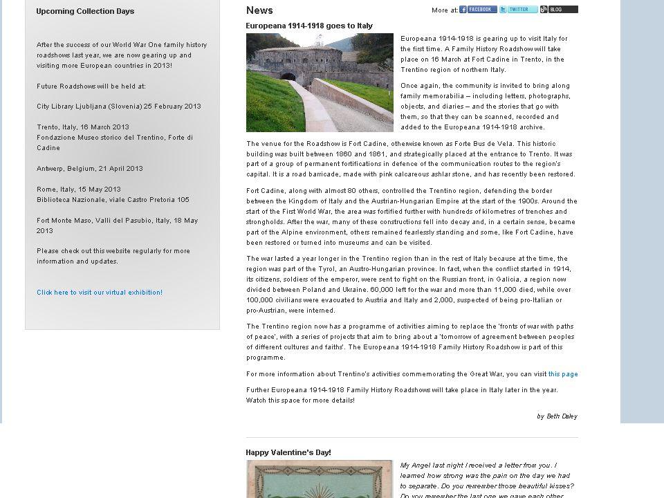 Presentation title, edit in header and footer (view menu) 5 Septem ber, 2012 Page 66