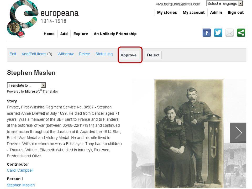 Presentation title, edit in header and footer (view menu) 5 Septem ber, 2012 Page 81