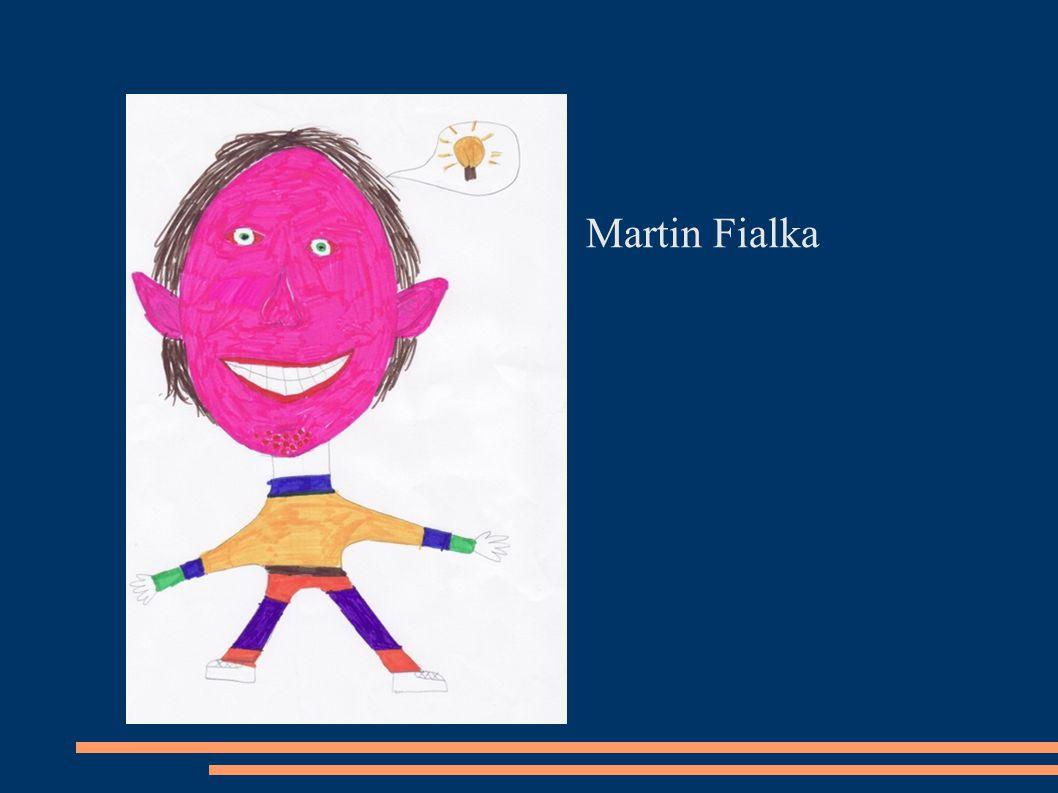 Martin Fialka