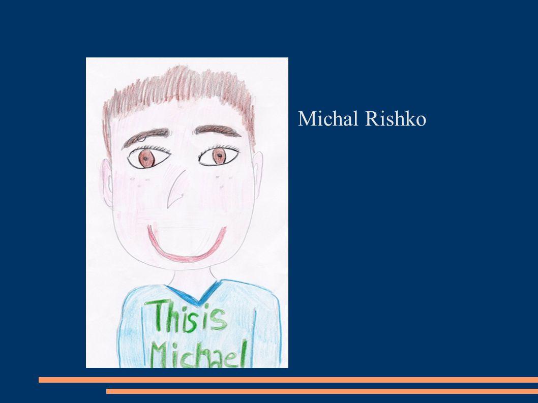 Michal Rishko
