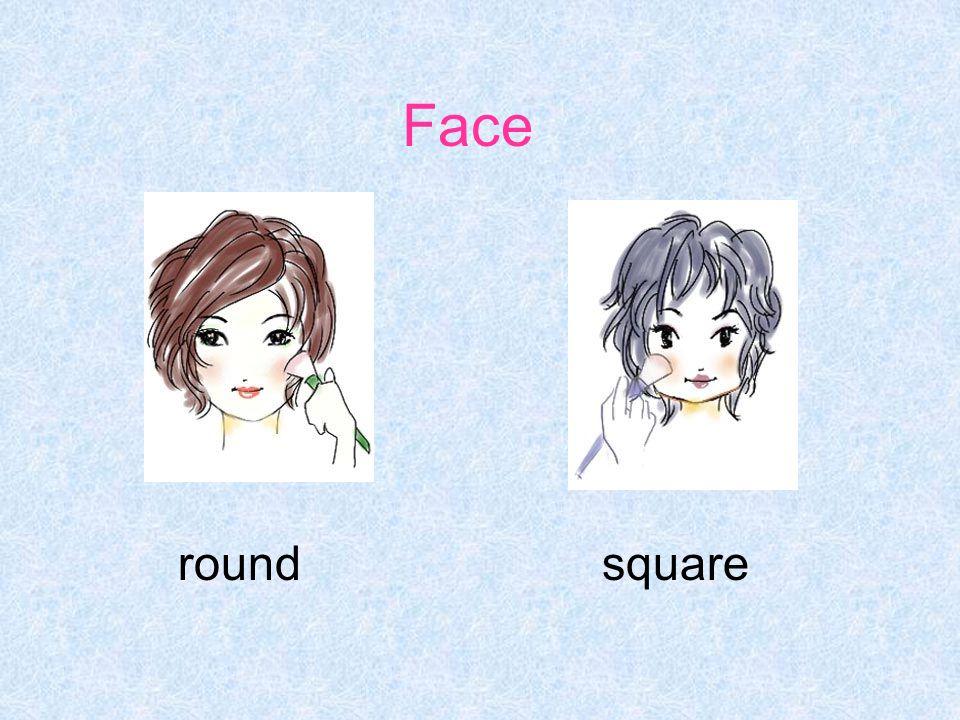 Face roundsquare