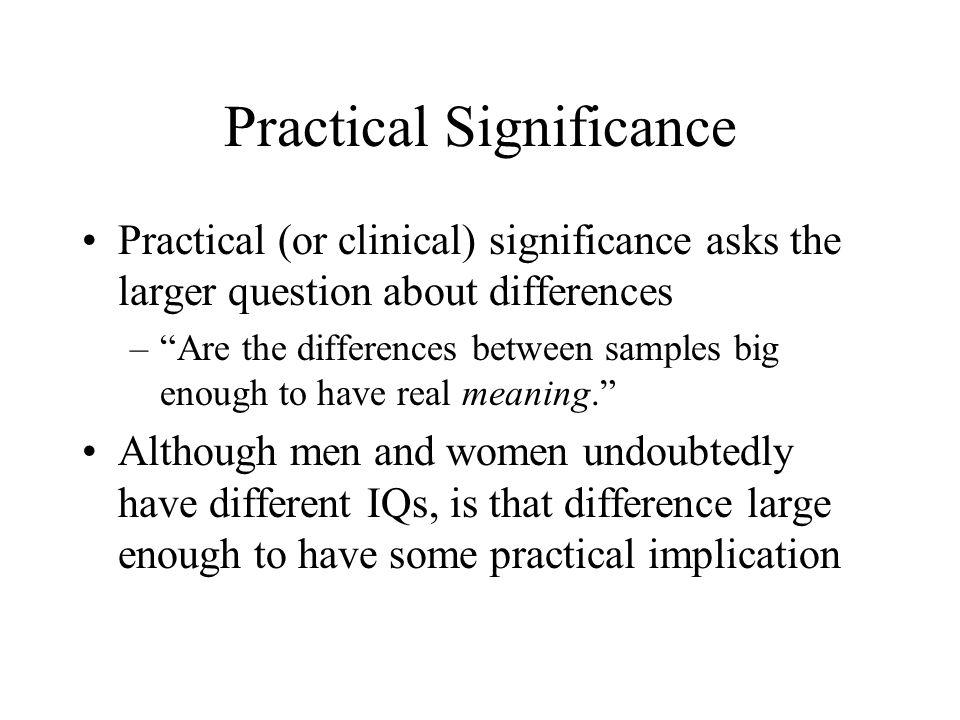 Confidence Intervals Statistics are used to estimate the true population value.