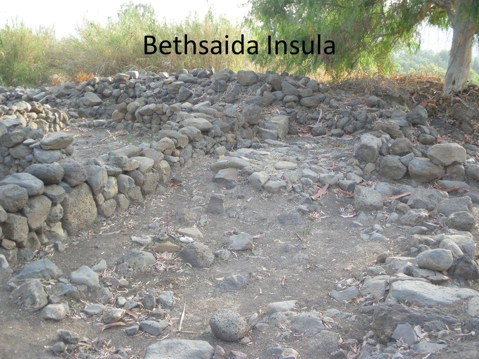 Bethsaida Insula