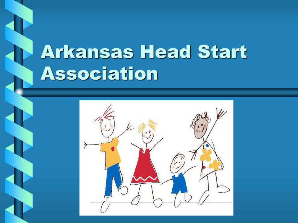 Arkansas Head Start Association