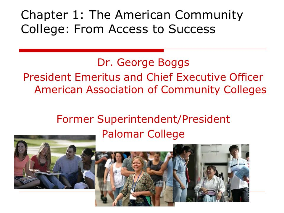 Chapter 9: Career Development: An Essential Component of First-Year Experience and Student Transition Dr.