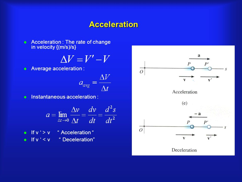 Free fall… l We can also just use the equation directly: Ali : v0v0v0v0 v0v0v0v0 AliOmar y = 0 Omar: same !.