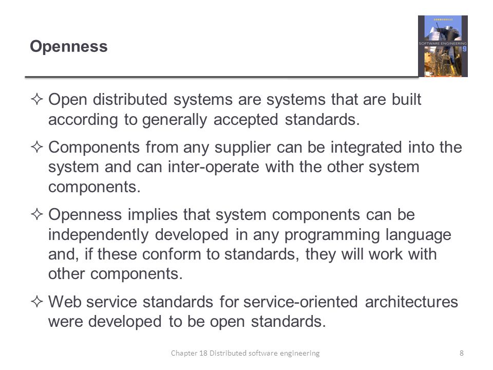 Scaleability  The scalability of a system reflects its ability to deliver a high quality service as demands on the system increase  Size It should be possible to add more resources to a system to cope with increasing numbers of users.