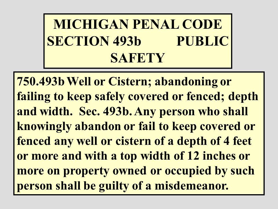 RULES R 325.1665 Rule 165.