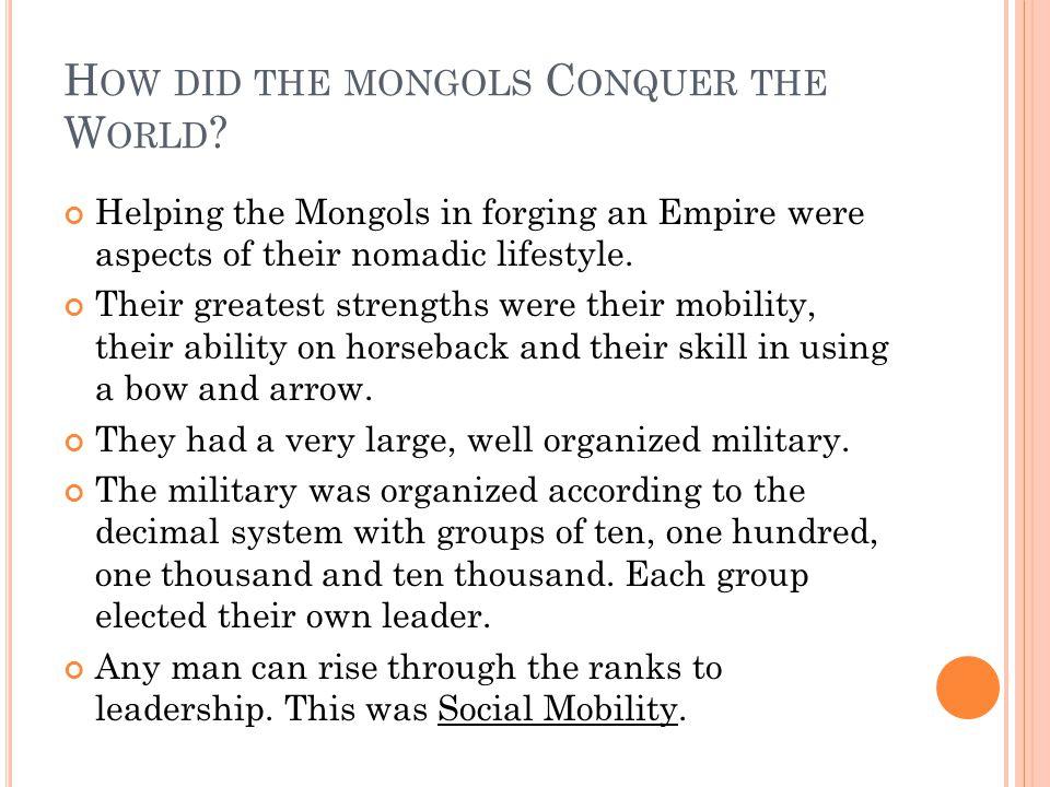 W HAT WERE T HE 3 K HANATES .A Khanate is a kingdom ruled by the Mongols.