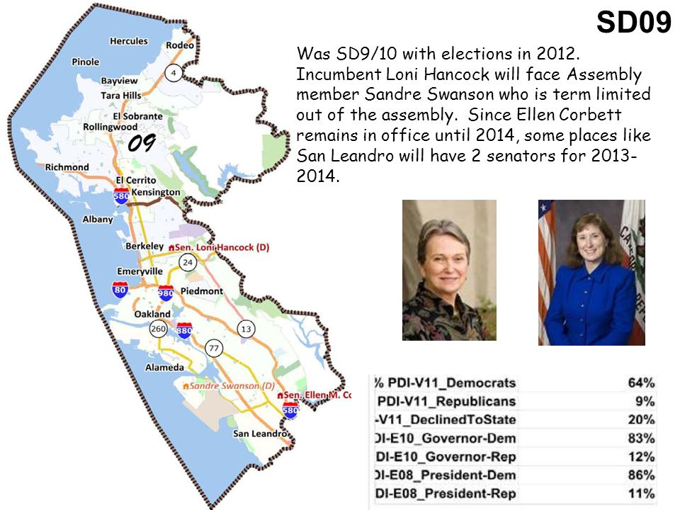 SD09 Was SD9/10 with elections in 2012.