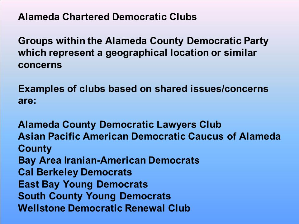 For example, if five Republican candidates and 4 Democratic candidates file for the office of Governor, the purpose of a nominating primary is to select the one Republican candidate and one Democratic candidate who will advance to the General Election and represent their respective parties in the General Election, and are frequently required to be a registered member of the party in order to file as a candidate.