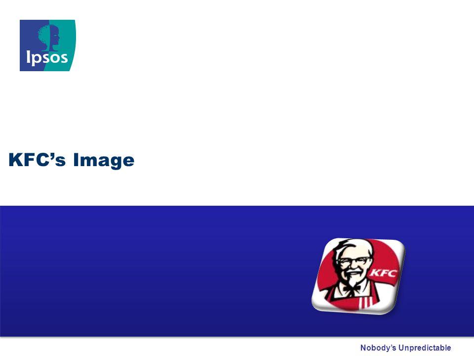 Nobody's Unpredictable KFC's Image