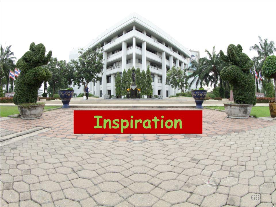 Inspiration 66