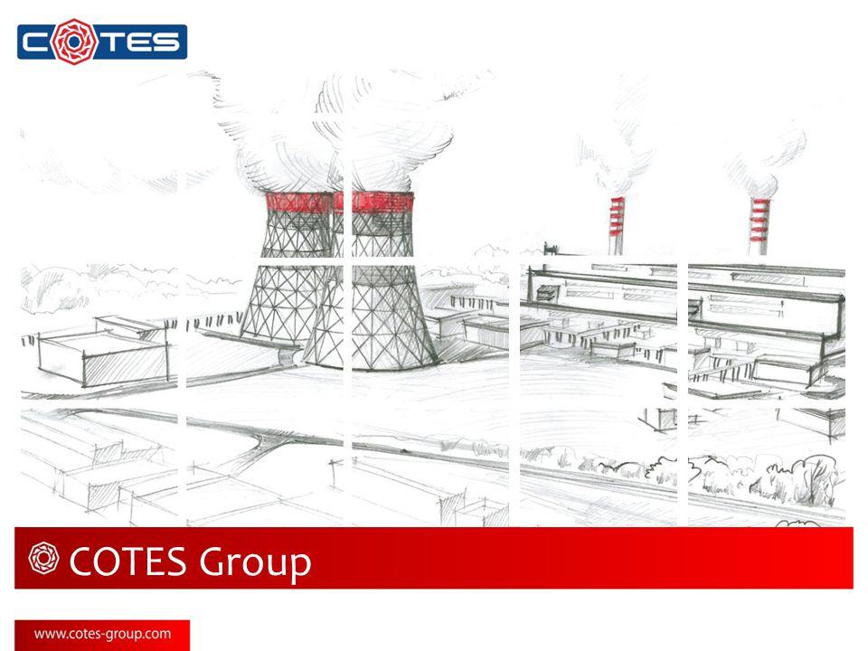 COTES Group