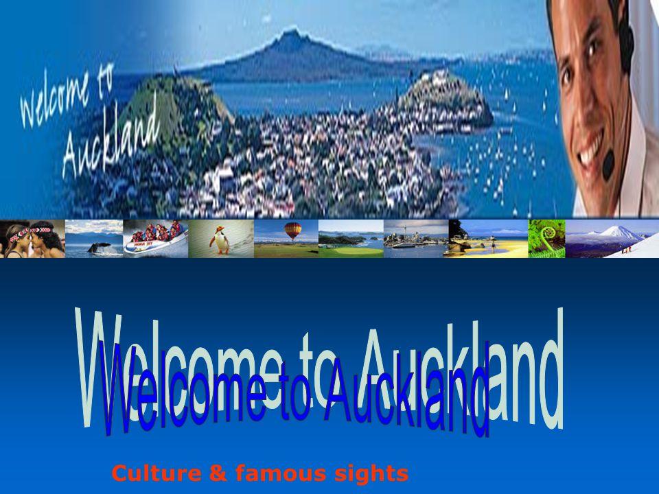 Culture & famous sights