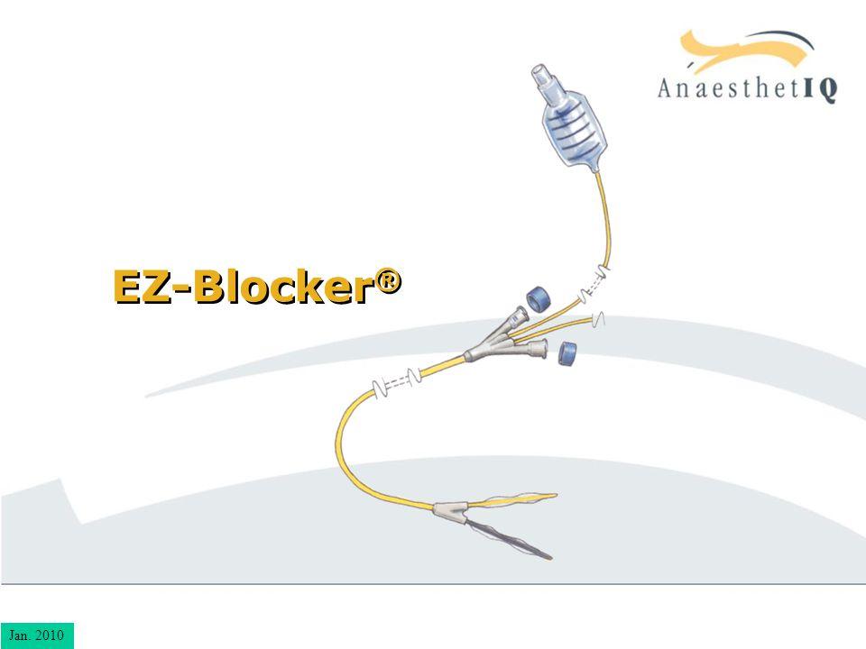 EZ-Blocker ® Jan. 2010