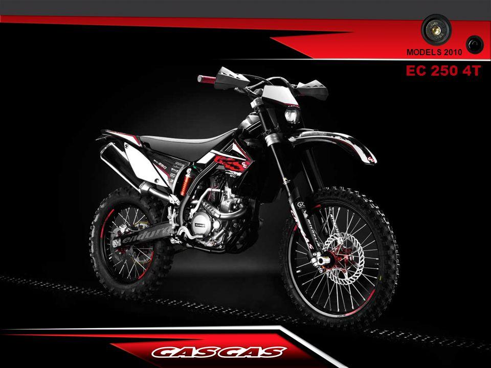 EC 250 4T MODELS 2010