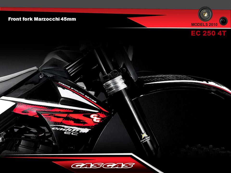 Front fork Marzocchi 45mm EC 250 4T MODELS 2010