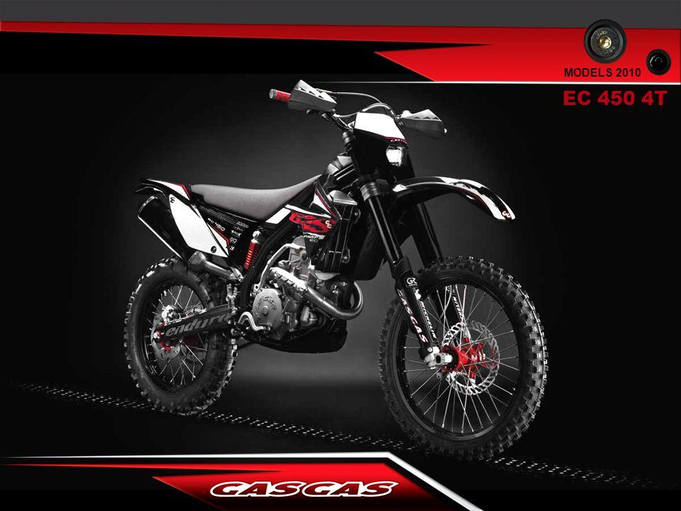 EC 450 4T MODELS 2010