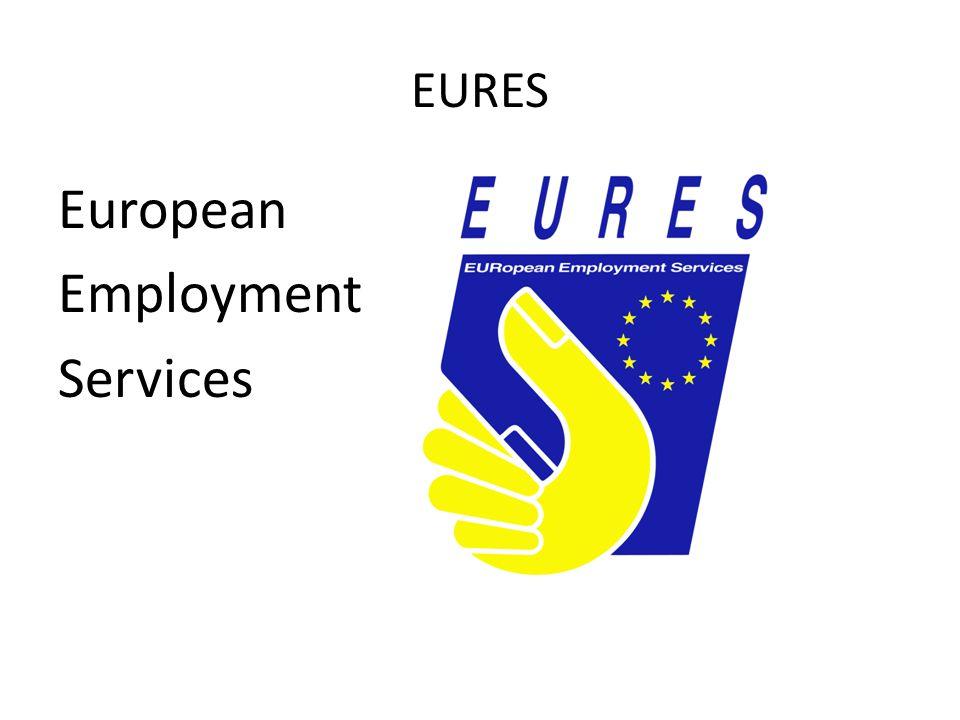 EURES European Employment Services