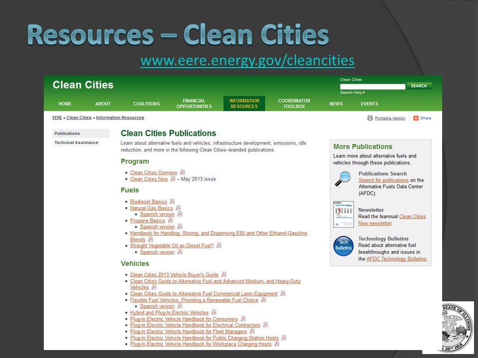 www.eere.energy.gov/cleancities