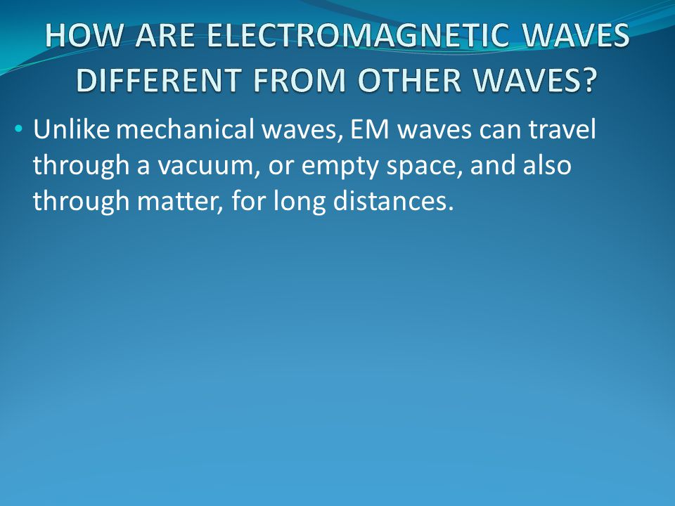 ULTRAVIOLET RAYS: Higher frequency and shorter wavelength than visible light.