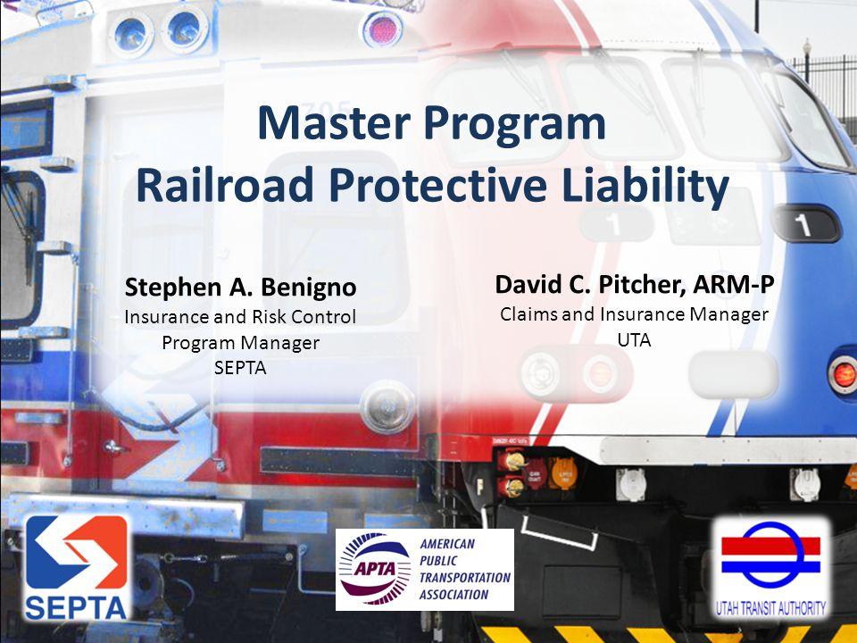 What is Railroad Protective Liability Insurance (RRPLI).