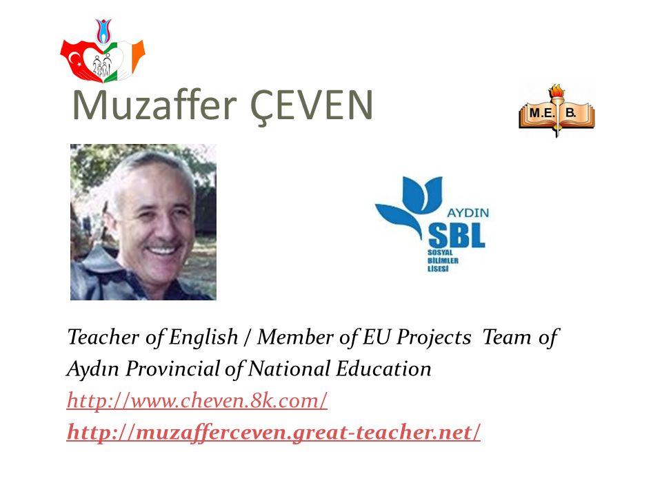 Tuğçe AKBAL TEMİZ Teacher of English at Acarlar Primary Education School