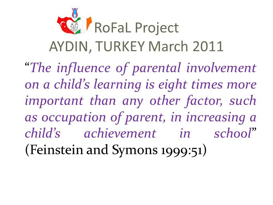 RoFaL Project AYDIN, TURKEY March 2011 http://www.unicef.org.tr/en/knowledge/detail/707/a- new-education-roadmap-developed-for-roma- children-2 http://www.unicef.org.tr/en/knowledge/detail/707/a- new-education-roadmap-developed-for-roma- children-2