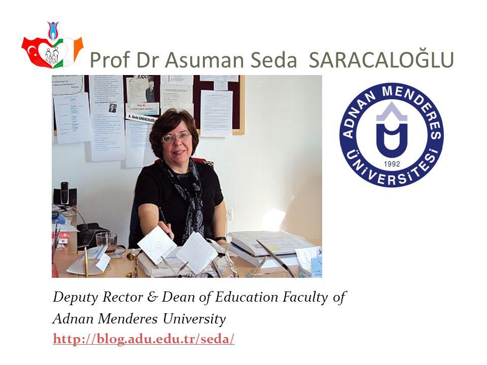 Study visit and project meeting, Ireland The Persons travelling Prof Dr Asuman Seda SARACALOĞLU Mehmet AKÇIL Bilal ÇENET Ali Galip İVREN Tuğçe AKBAL TEMİZ Muzaffer ÇEVEN