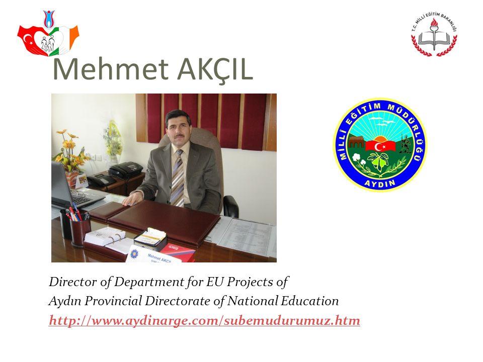 Prof Dr Asuman Seda SARACALOĞLU Deputy Rector & Dean of Education Faculty of Adnan Menderes University http://blog.adu.edu.tr/seda/