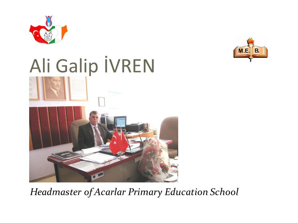 Bilal ÇENET Director of Social Services http://www.aydin-shcek.gov.tr/sayfa.asp idx=66