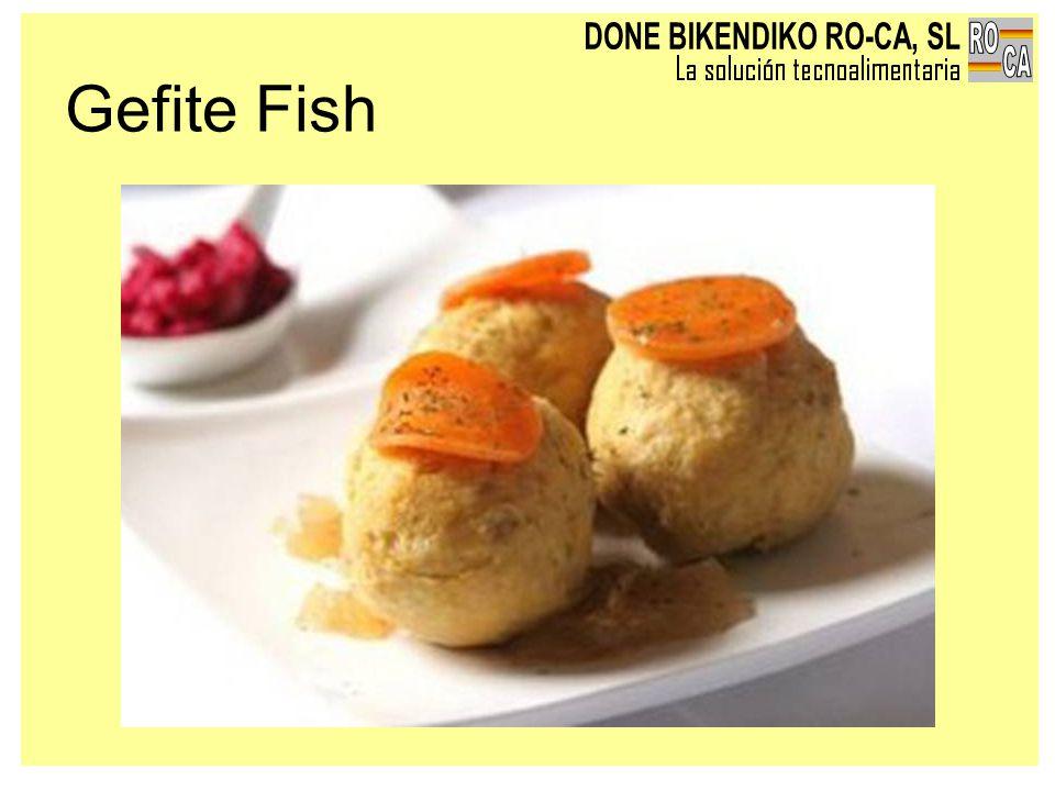 Gefite Fish