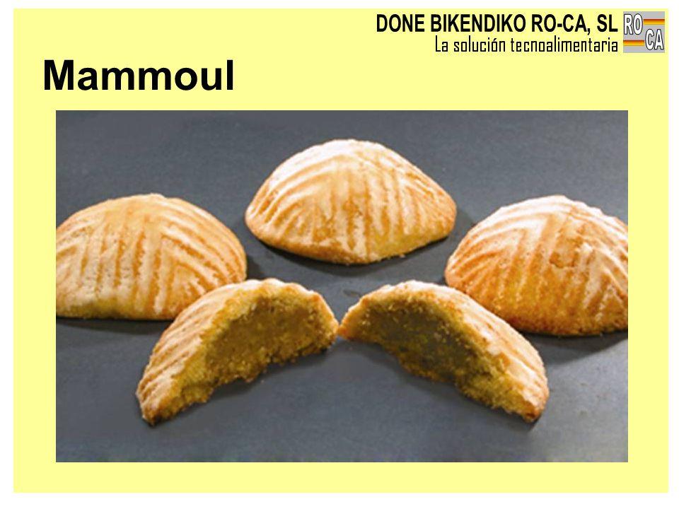 Mammoul