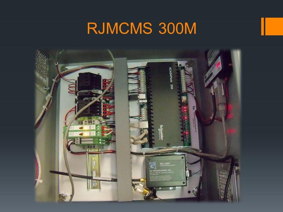 RJMCMS 300M