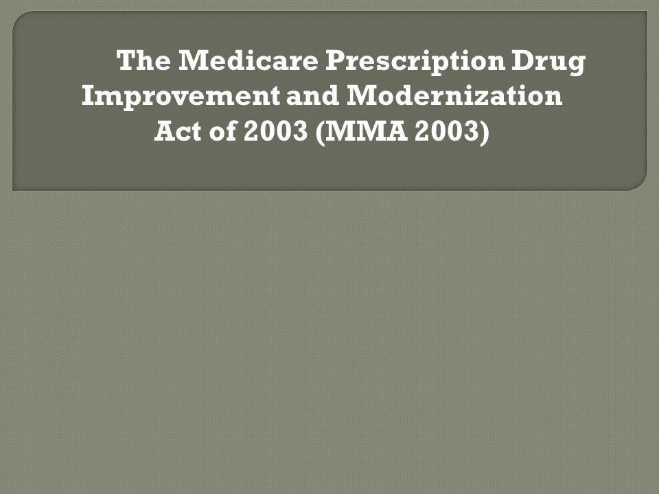  In the Final Rules Bulletin on January 21, 2005, CMS broached the subject this way (support for retiree drug coverage plans to ensure that beneficiaries will be able to keep the coverage they have):  Many employers and unions have dropped retiree drug coverage over the past decade, and the new Medicare law provides the first real effort by the federal government to change this trend and to preserve employer and union-sponsored retiree drug coverage.