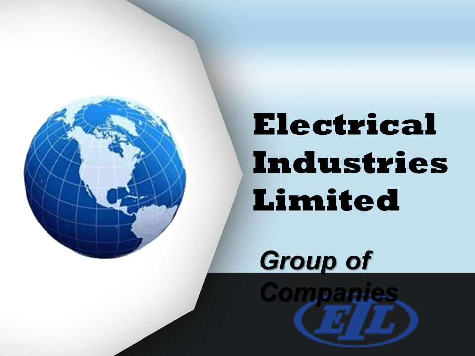 Electrical Industries Limited Group of Companies
