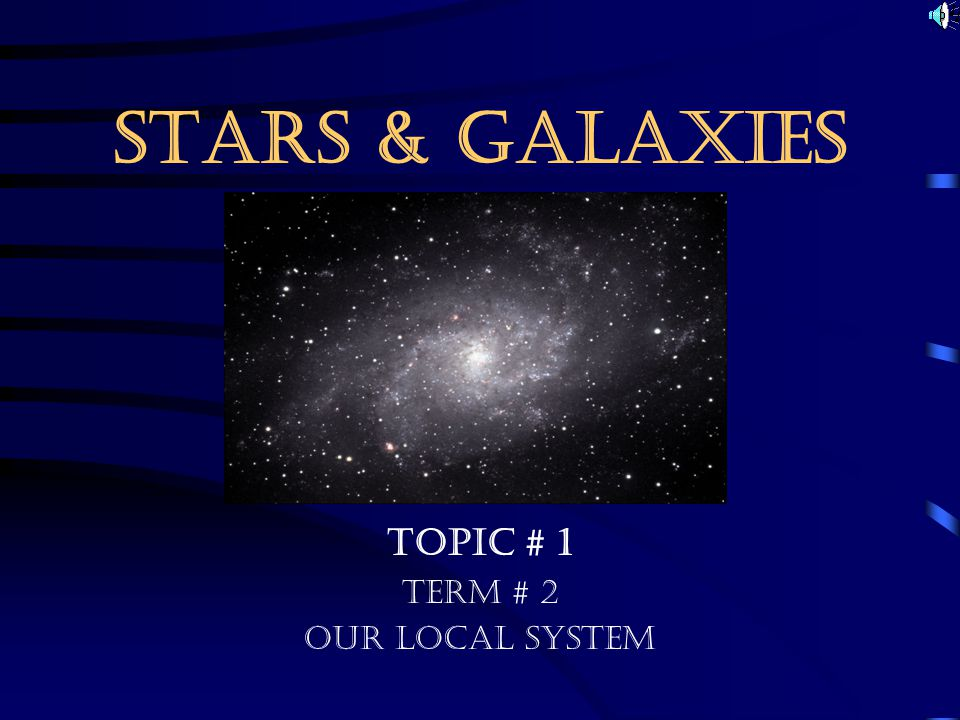 A STAR PARTY!!.The largest gatherings in the universe.