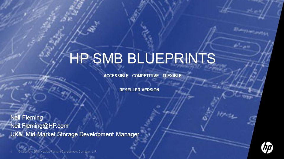 © Copyright 2010 Hewlett-Packard Development Company, L.P.