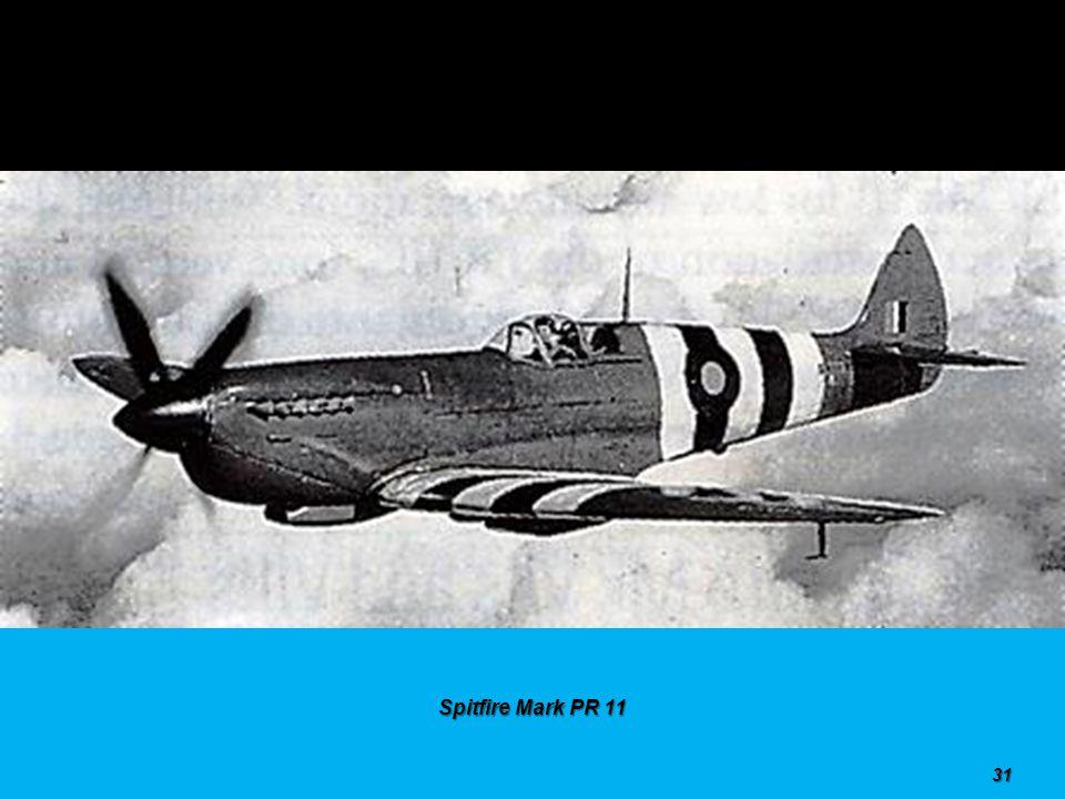 Spitfire Mark F 9C 30