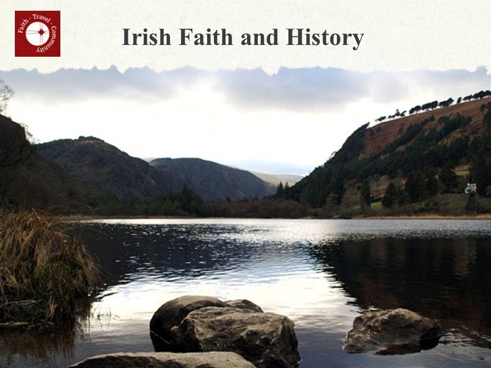 Irish Faith and History