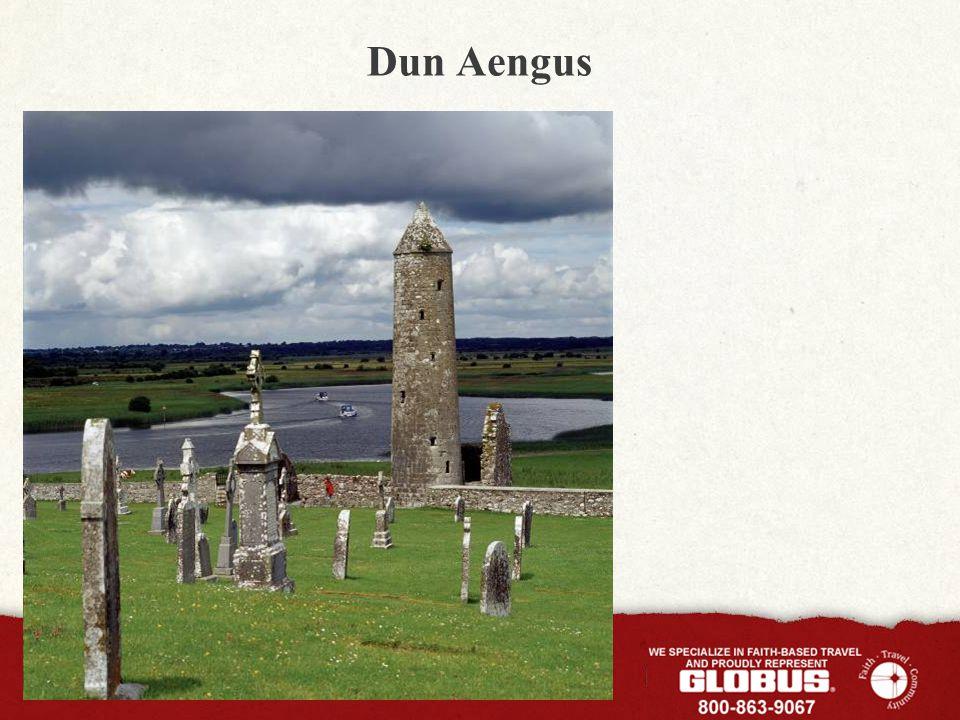 Dun Aengus